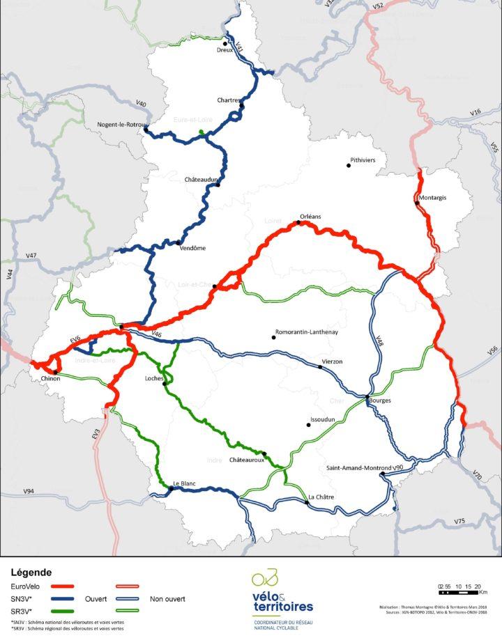 SR3V région Centre-Val de Loire
