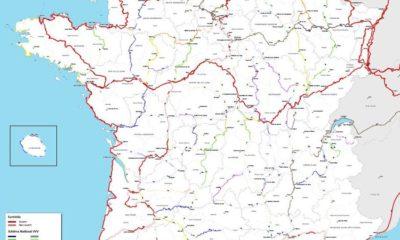 Carte du SN3V - 2015