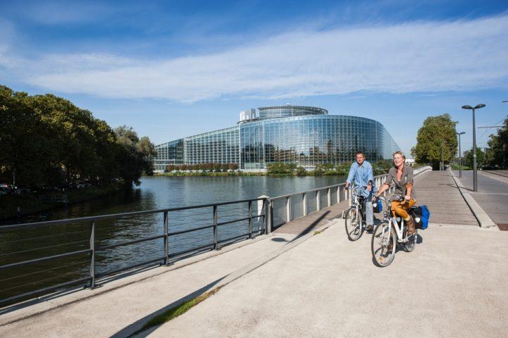 EuroVelo15_Strasbourg_Parlement_Europeen_264A4501_Ansicht