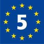 Eurovelo5_logo_rvb