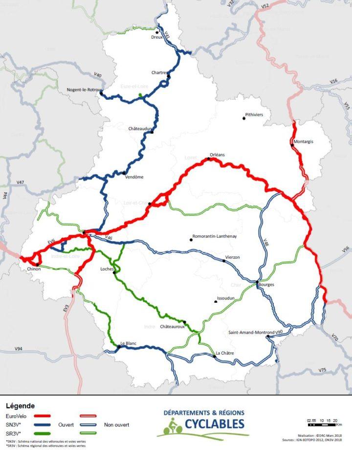 SR3V Centre-Val de Loire