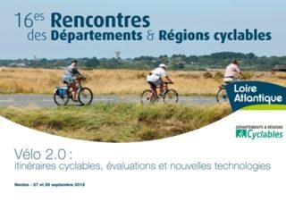 Visuel - 16es Rrencontres DRC