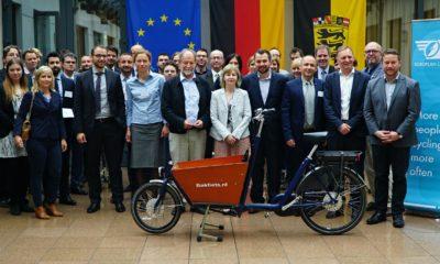Stratégie européenne pour le vélo