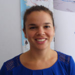 Agathe Daudibon, équipe DRC