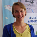 Camille Thomé, équipe DRC