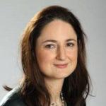 Christelle de Cremiers, Vice-Présidente des DRC