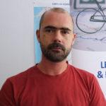 Thomas Montagne, équipe DRC