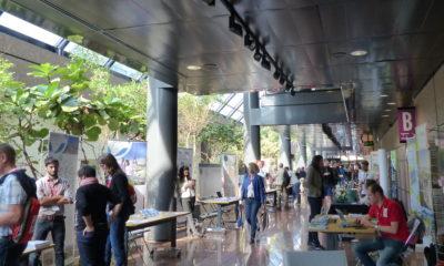 Forum d'exposition_20èmes Rencontres