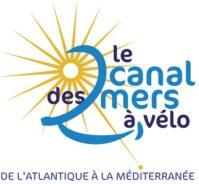 Logo Canal des 2 Mers à vélo