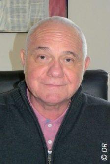 Alain Parlanti - CA Dracénoise