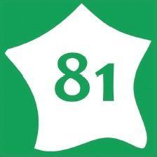 Logo V81