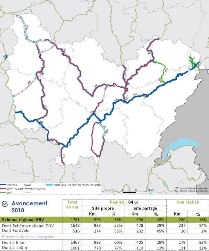 Atlas Bourgogne-Franche-Comté