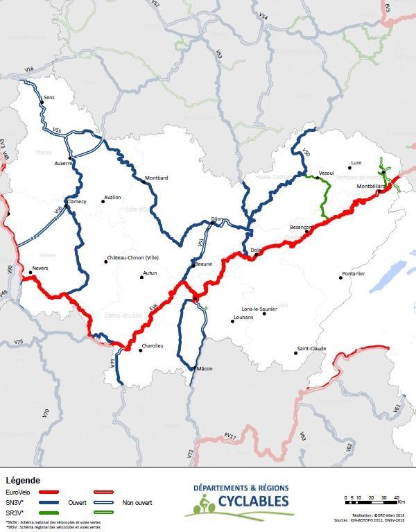 SR3V Bourgogne-Franche-Comté