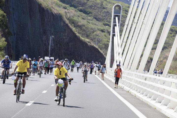 Route des Tamarins_La Réunion