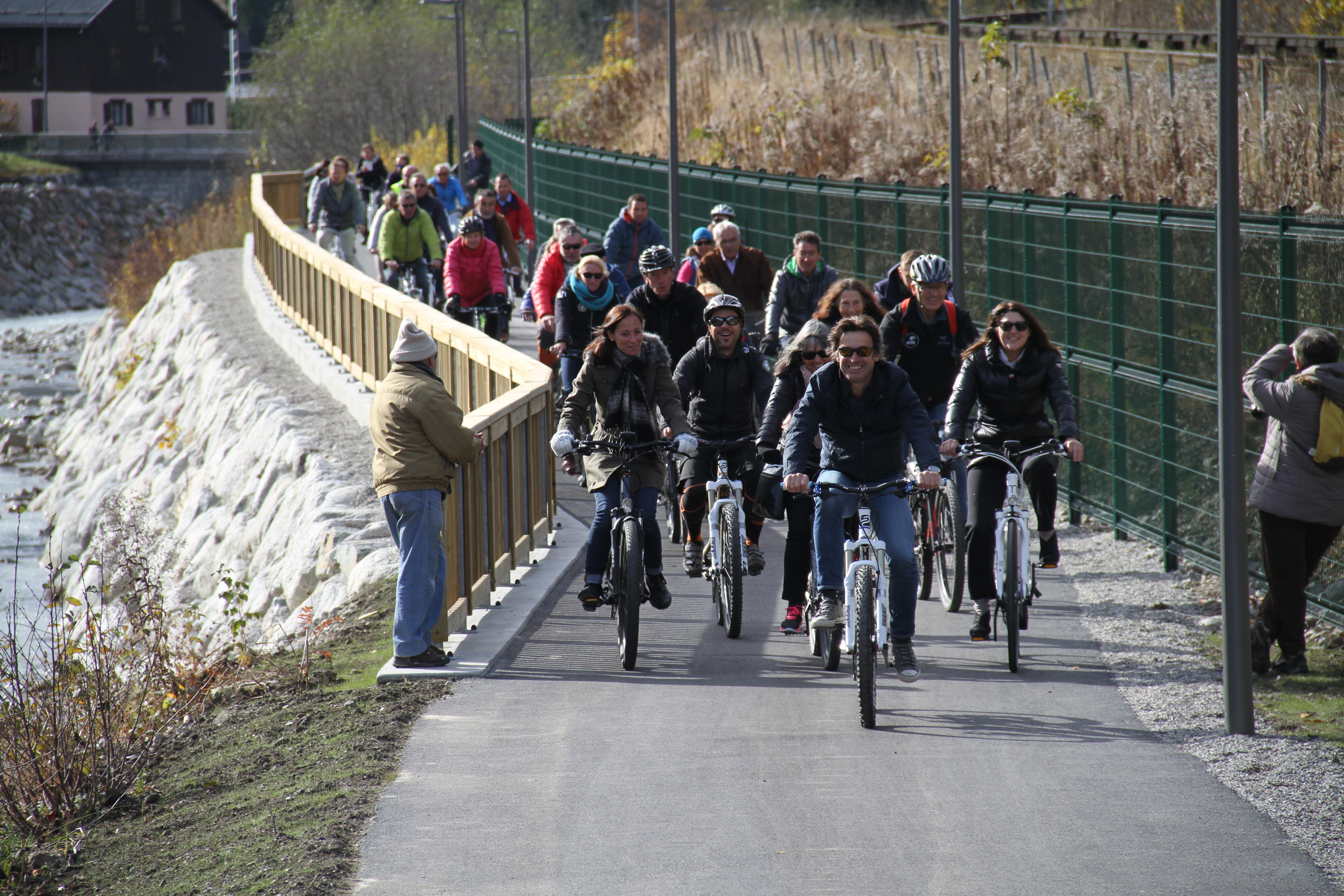 Rencontres departements et regions cyclables