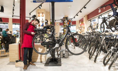 Magasin Cyclable