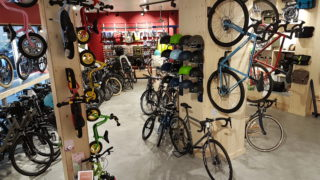 magasin Cyclable paris