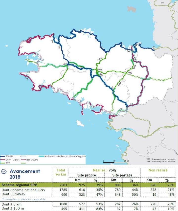 Atlas Bretagne