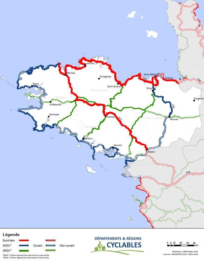 SR3V Bretagne