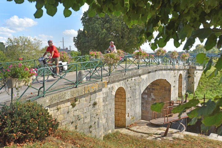 les Combes, Châtillon-sur-Loire, La Loire à Vélo, région Centre, dep45, Comité Régional du Tourisme Centre-Val de Loire, France