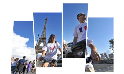 Baromètre tourisme à vélo