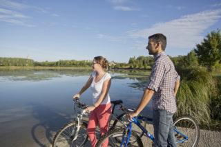 Charente Maritime à vélo