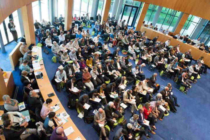 22es rencontres parlementaires sur l'épargne Bayonne