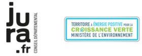 Logos Jura + TEPCV