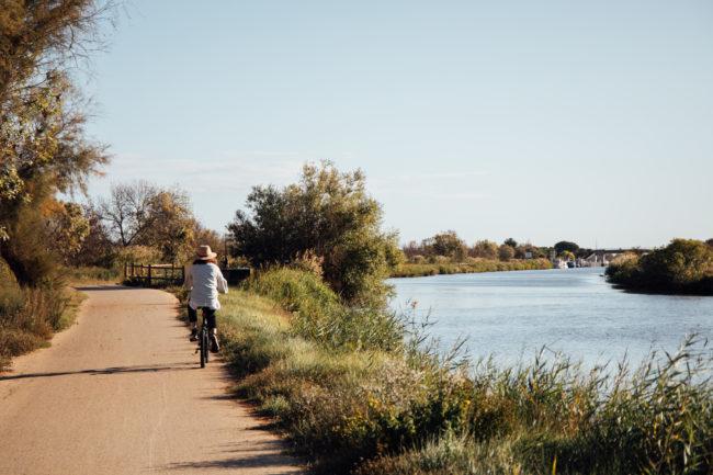 Quand le fleuve réinvente le tourisme | Vélo & Territoires