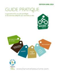 Guide Pratique Accueil Vélo - France Vélo Tourisme