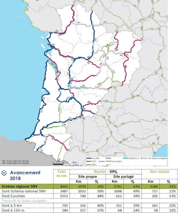 Atlas Nouvelle-Aquitaine
