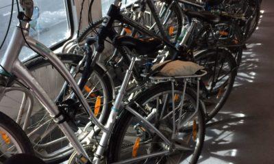Train vélo Loire
