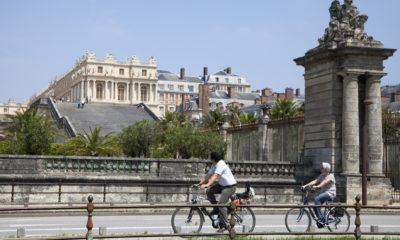 Les Yvelines à vélo