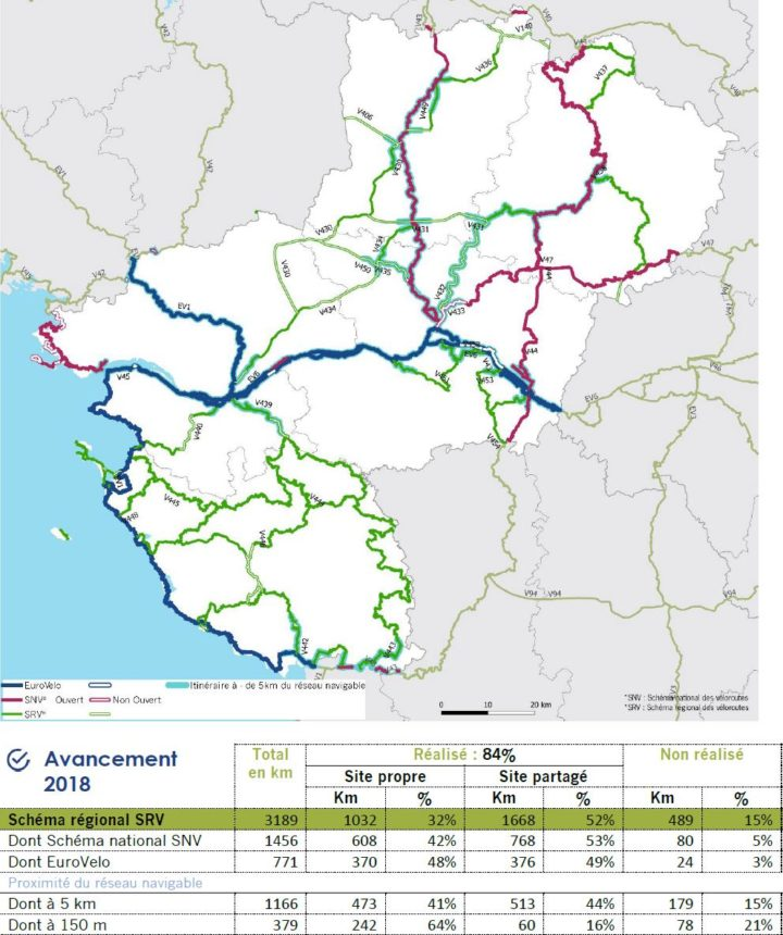 Atlas Pays de la Loire