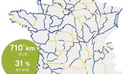 Vélo & Territoires : chiffres clés 2017
