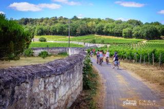 Photo de présentation du Maine-et-Loire - Anjou Vélo Vintage © Z. Rouault