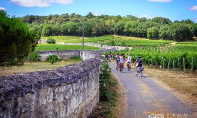Anjou Vélo Vintage © Z. Rouault