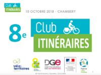 Diaporama matinée 8e Club Itinéraires