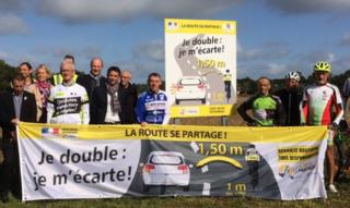Ille-et-Vilaine-La Route se partage