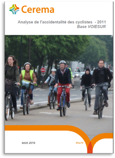 AnalyseAccidentalite des cyclistes_Cerema