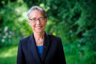 Élisabeth Borne_crédit photo A. Bouissou - Ministère de la Transition écologique et solidaire