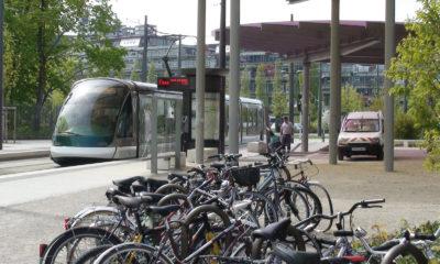 Agence Ecomobilité , Strasbourg