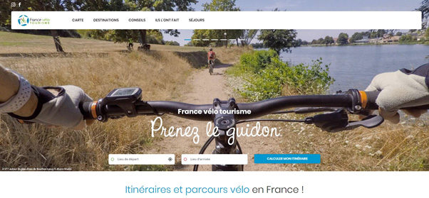 france velo tourisme