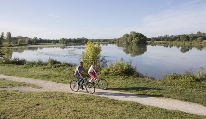 La Flow Vélo en Charente-Maritime ©Sébastien Laval