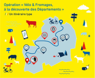 velo-fromage illsutration