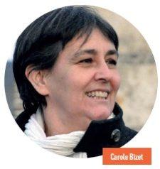 Carole Bizet