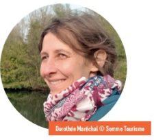 Dorothée Maréchal
