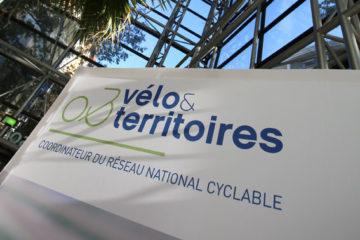 LA9B8923 22es Rencontres Vélo & Territoires_Forum des Exposants © Yannick Perrin