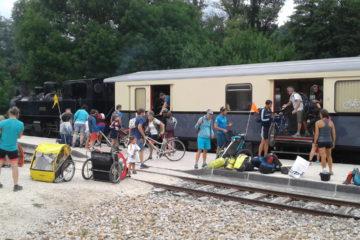 PHOTO 2 ®Train de l'Ardèche