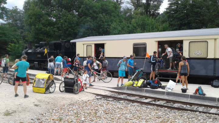 PHOTO 2 ®Train de l'Ardèche